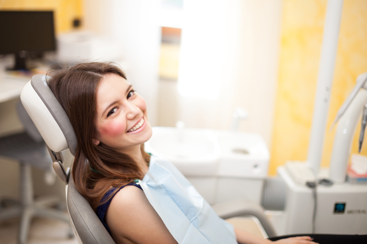 Dental Extractions Los Angeles