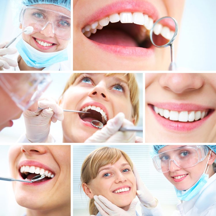 Restorative Dentistry Los Angeles